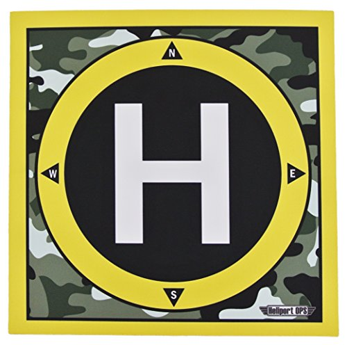 Landing Pad For Remote Control Helicopter Quadcopter