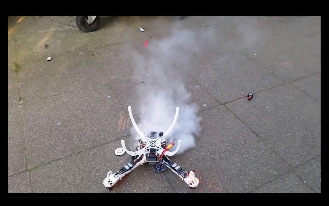 #1 Top 100 Fails Drone 2016