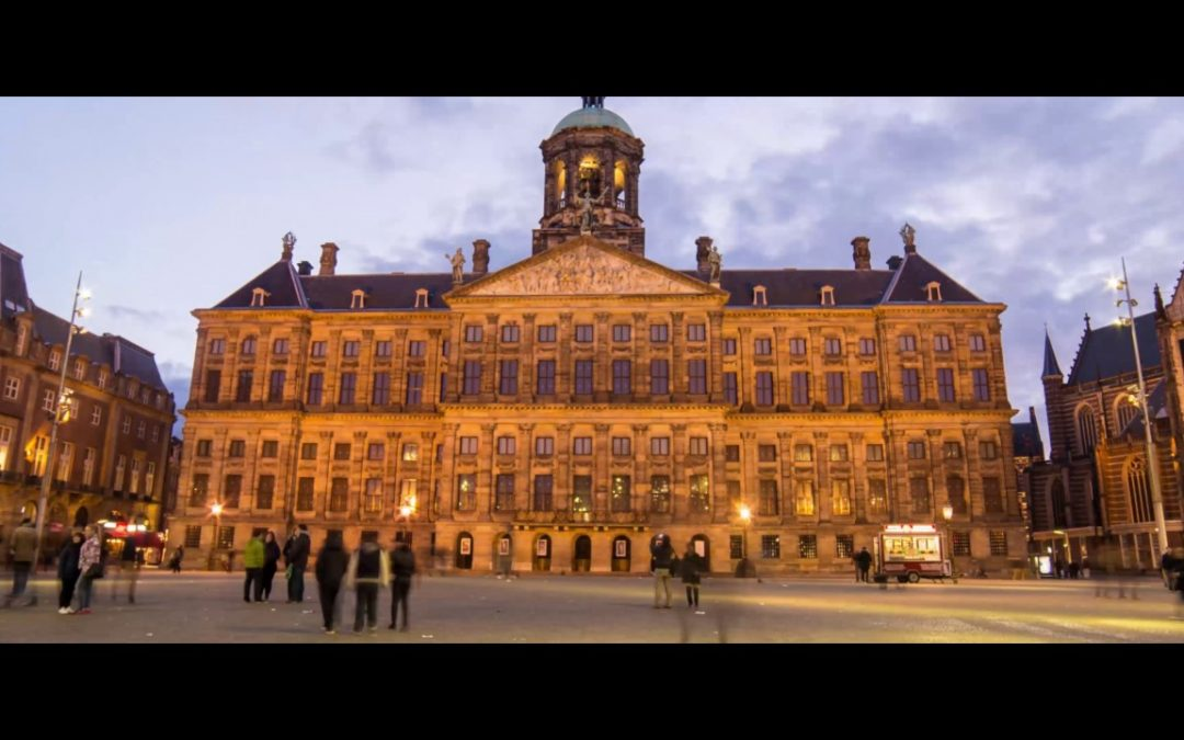 Amsterdam Drone Video Tour | Expedia