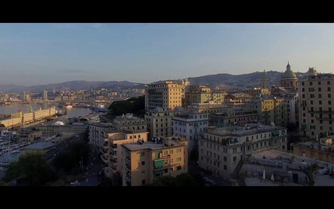 Genova Drone Video Tour | Expedia
