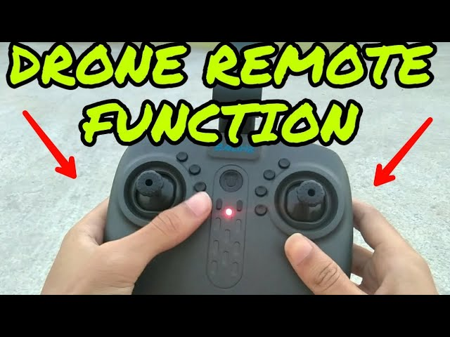 How to control remote and Fly a Drone|quadcopter Basic Tutorial Guide/8807Wdrone Transmiter function