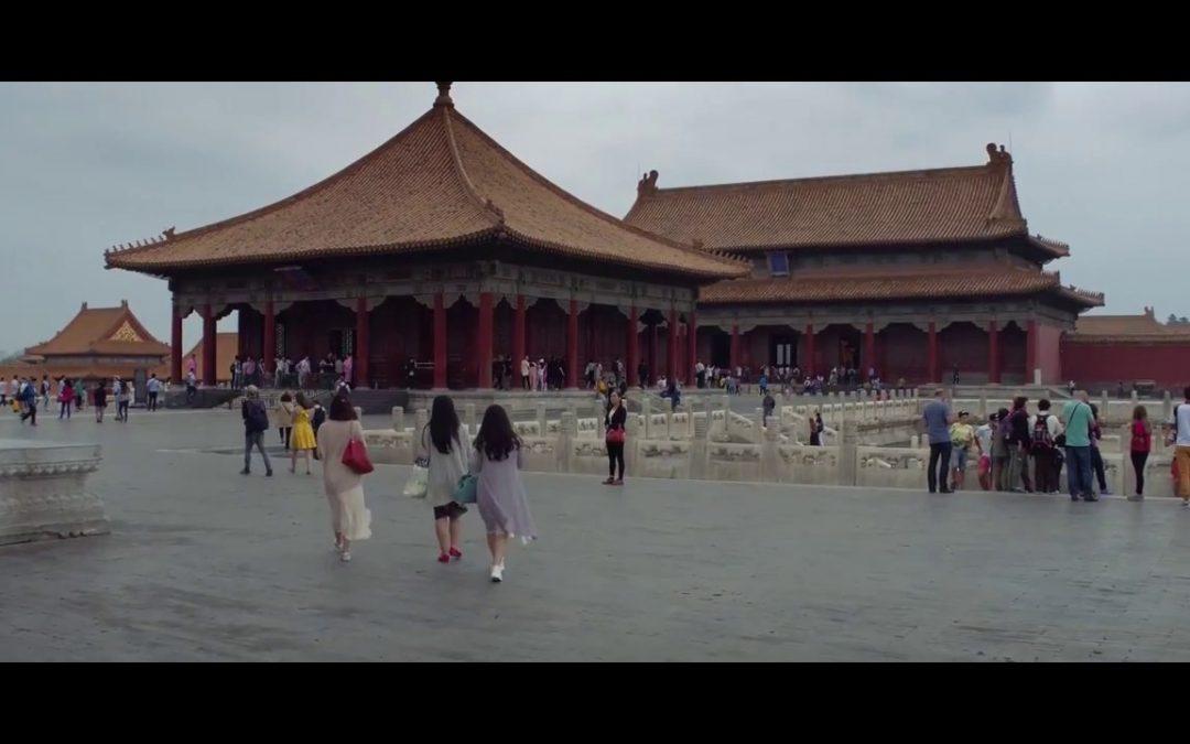 Beijing Drone Video Tour | Expedia