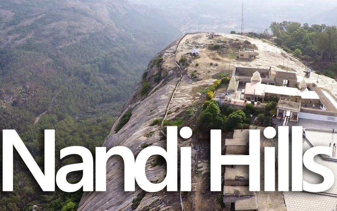 Nandi Hills | Aerial View | Drone Video | DJI Phantom