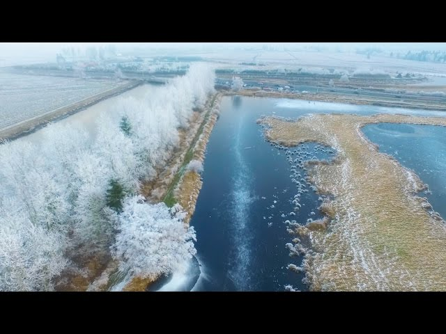 MOST AMAZING DRONE VIDEO! (HD)