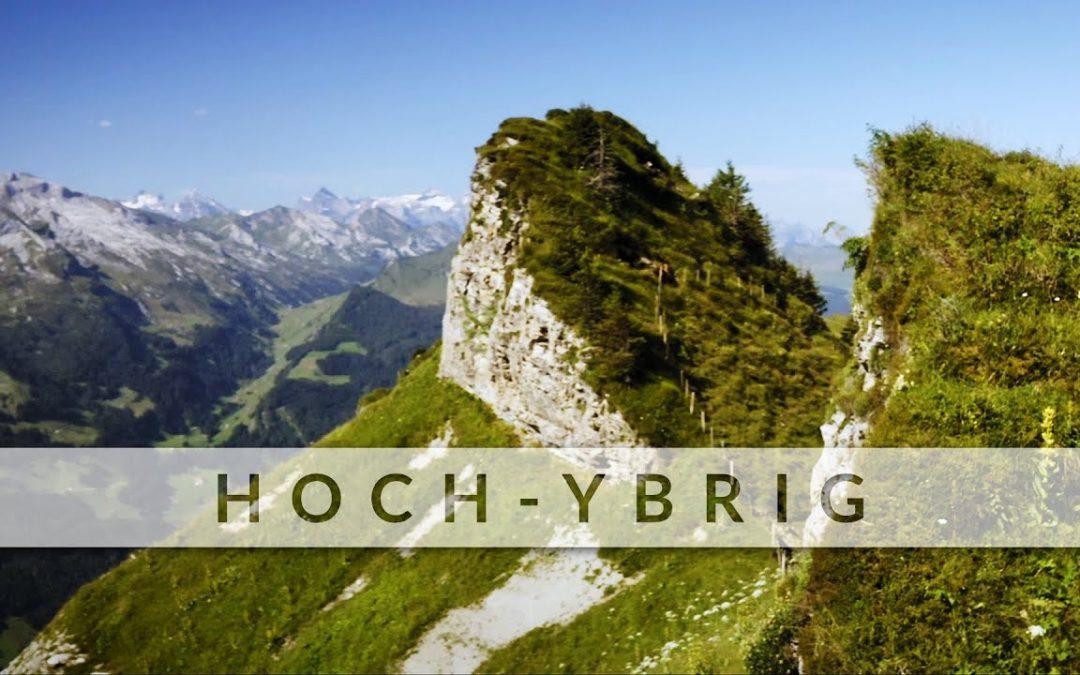 Hoch-Ybrig   Exploring Switzerland 20 (Aerial Drone Video, DJI Mavic 2 Pro, 4K)
