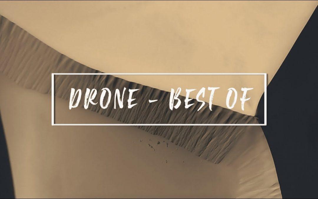 DJI Mavic Pro Zoom Aerial Drone Footage – BEST OF
