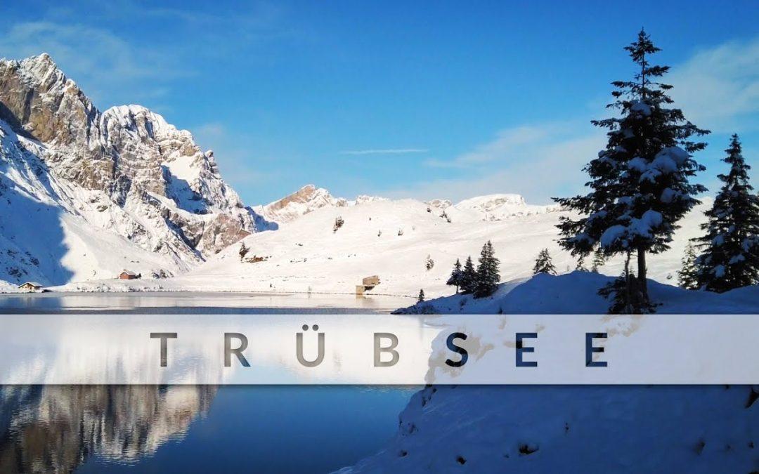 Trübsee   Exploring Switzerland 16 (Aerial Drone Video, DJI Mavic 2 Pro, 4K)